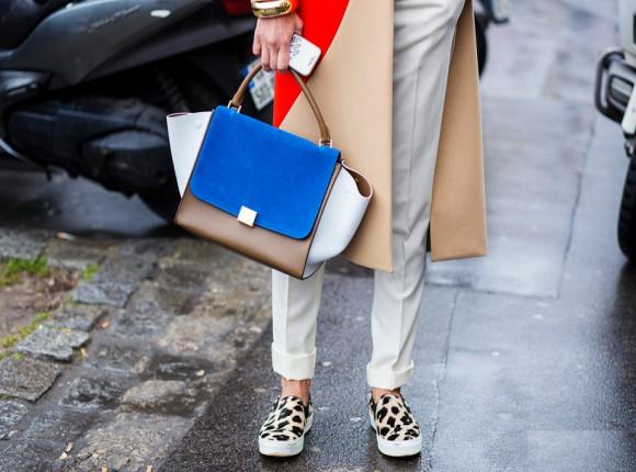 Слипоны - невероятно удобная обувь!