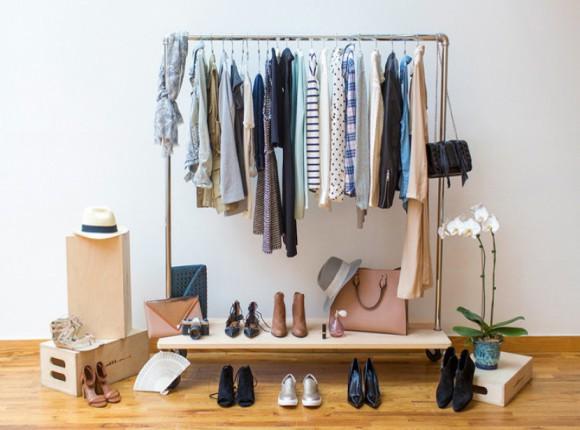 Базовый гардероб.10 основных элементов