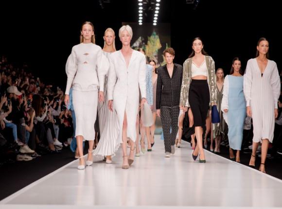 Назад в будущее – чем удивила модный мир Mercedes-Benz Fashion Week Russia 2018